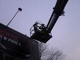 Modernizacja instalacji elektrycznych - montaż oświetlenia LED - Multisalon AUTO DIUG