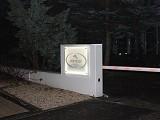 Oświetlenie Hotel Jantar Ustka