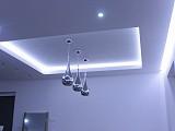 Kompleksowe oświetlenie LED produktami EcoEnergy domku jednorodzinnego